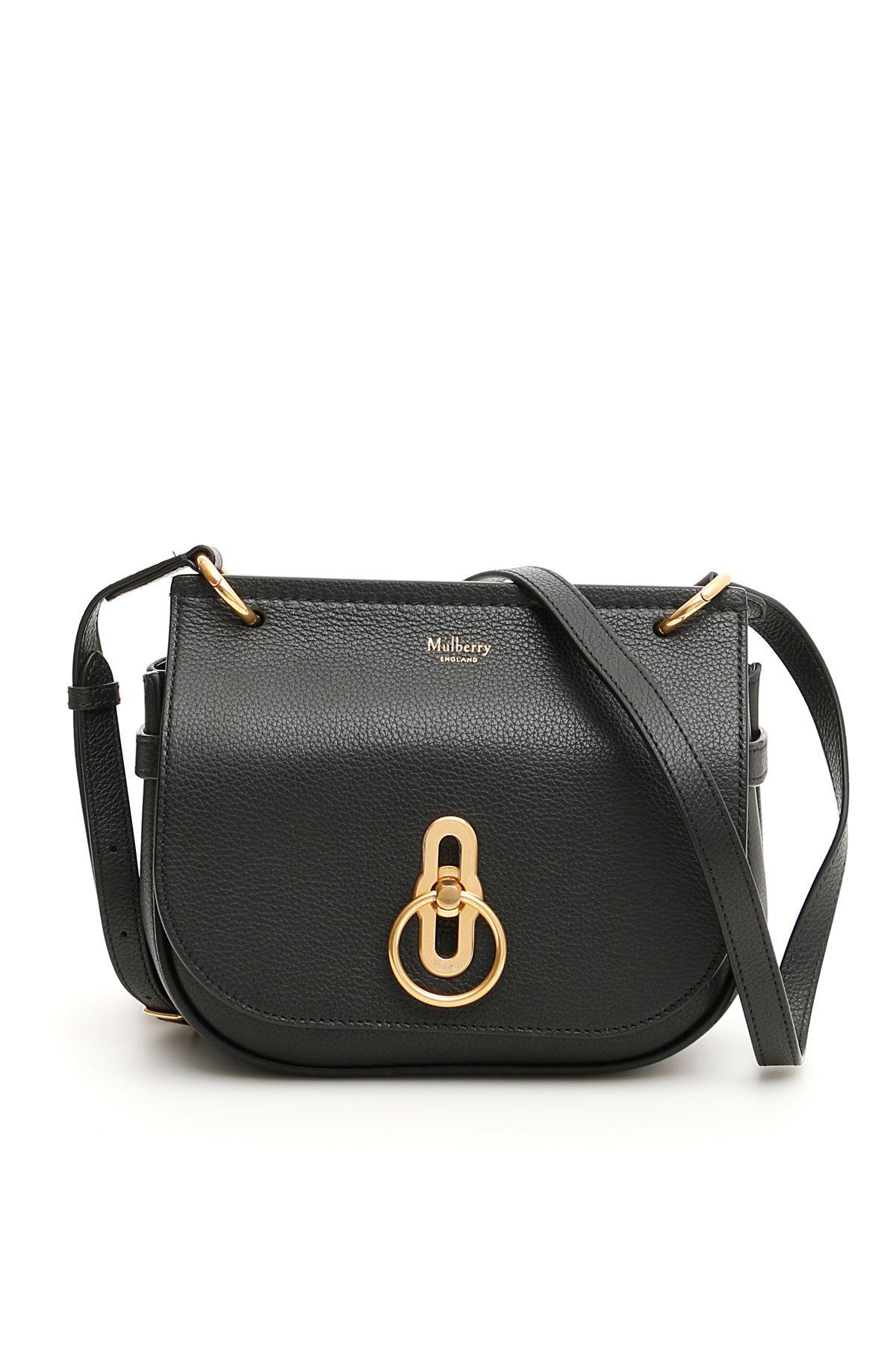 Amberley Small Bag in Black