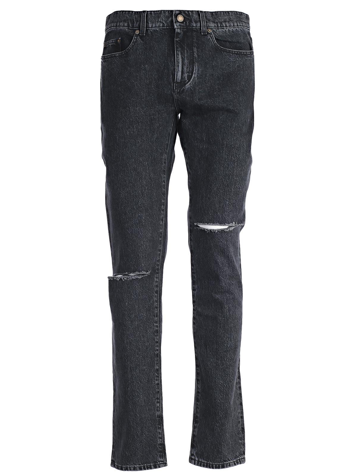 Saint Laurent Jeans 10413358