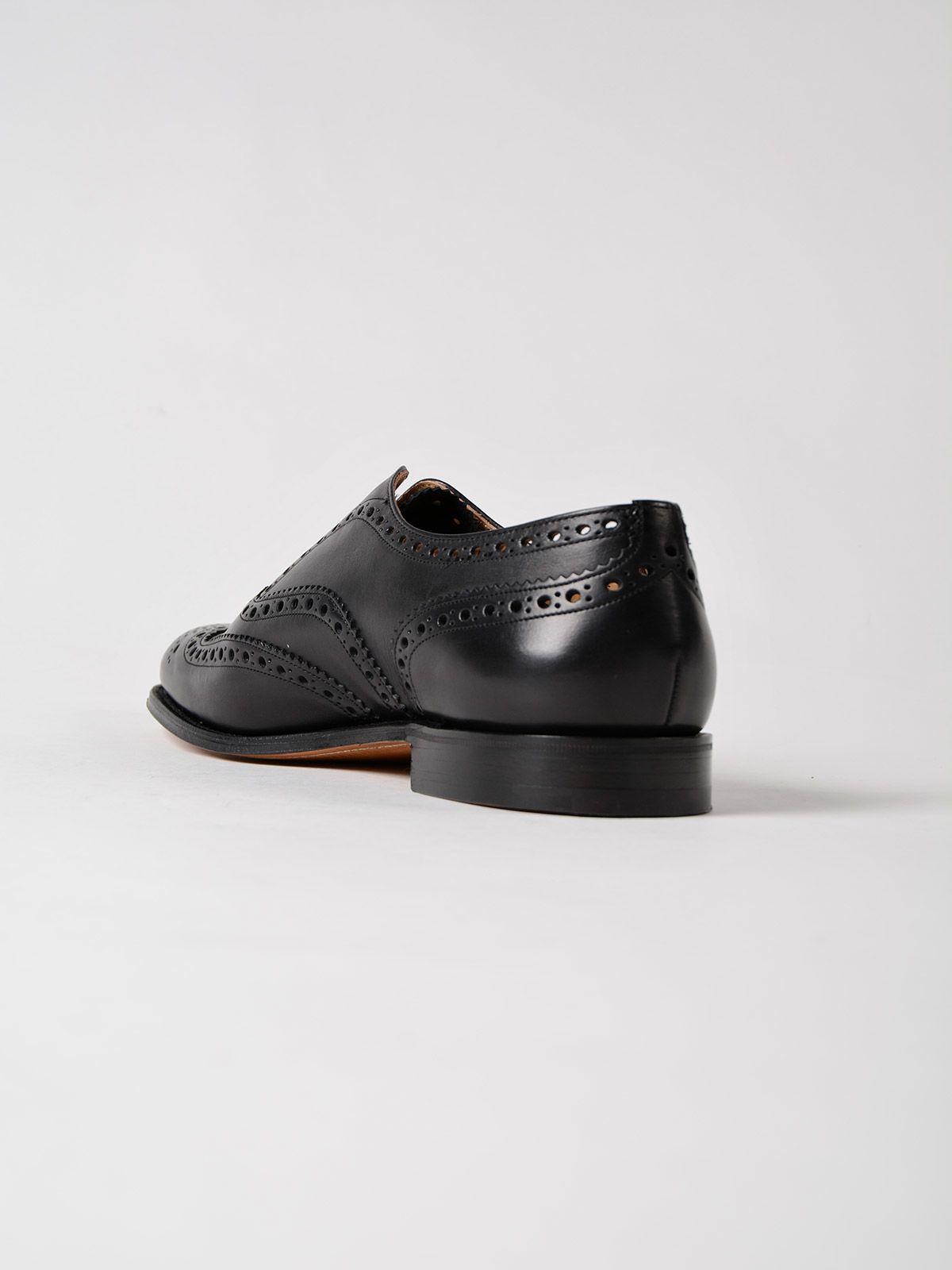 Chaussures De Trou De Prestige Burwood De L'église tXIhlWVBDF