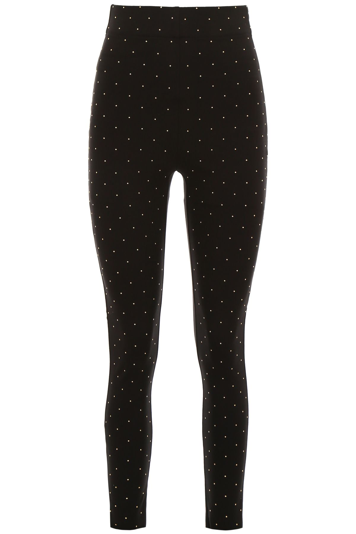 LEGGINGS WITH STUDS