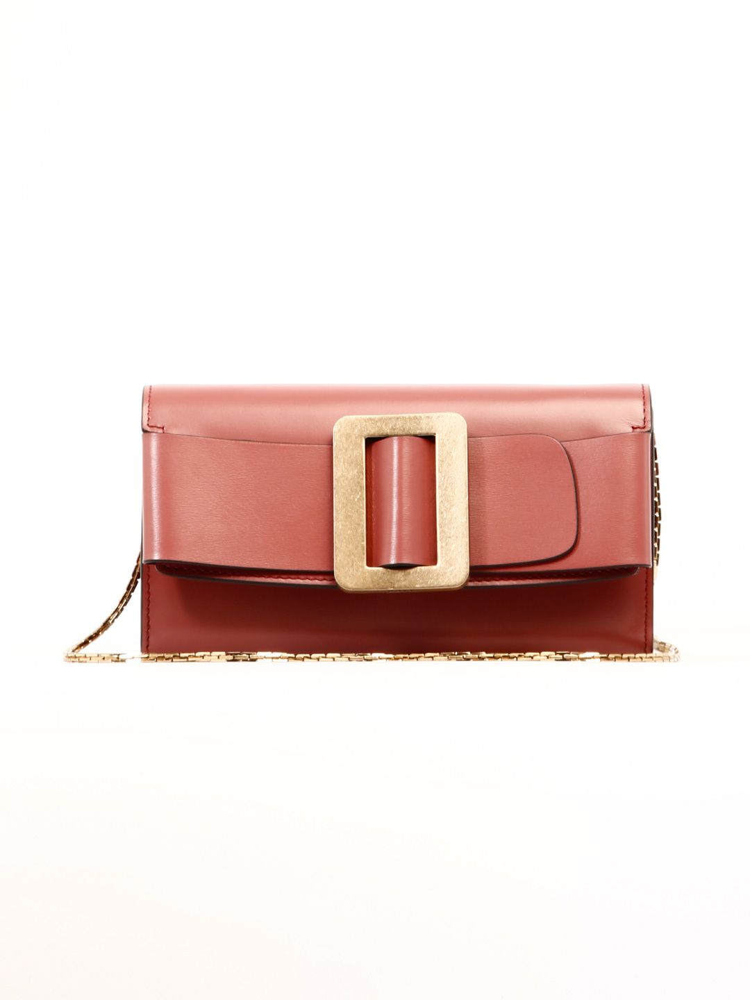 BOYY Wallet Pink Leather