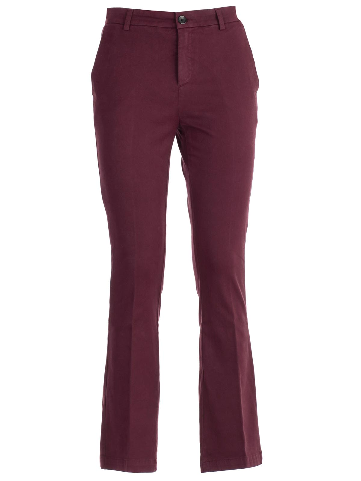 Department Five Flared Trousers
