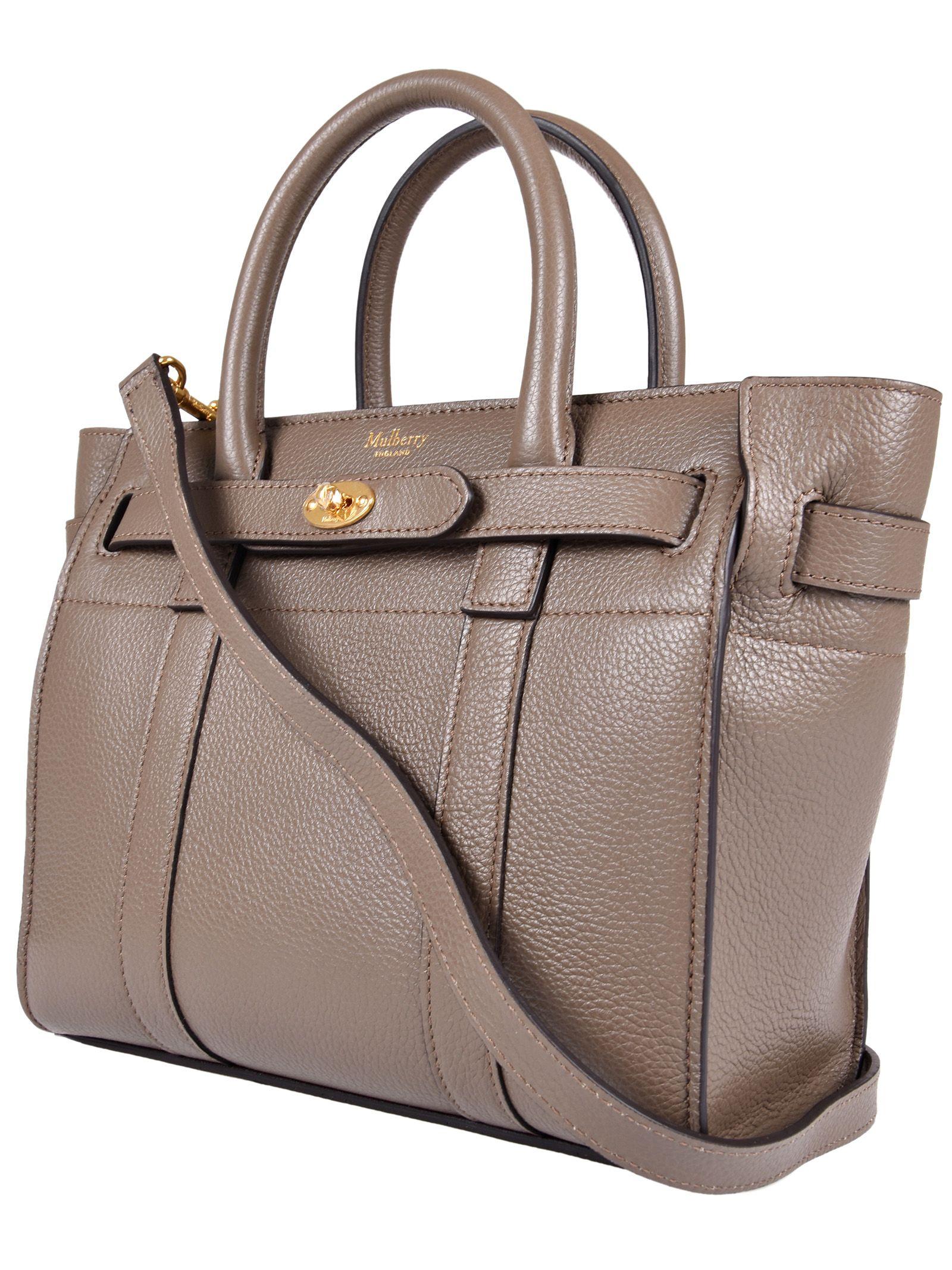 9aca7e2dd803 Mulberry Mini Bayswater Shoulder Bag - Dclay ... uk availability ba07c ...