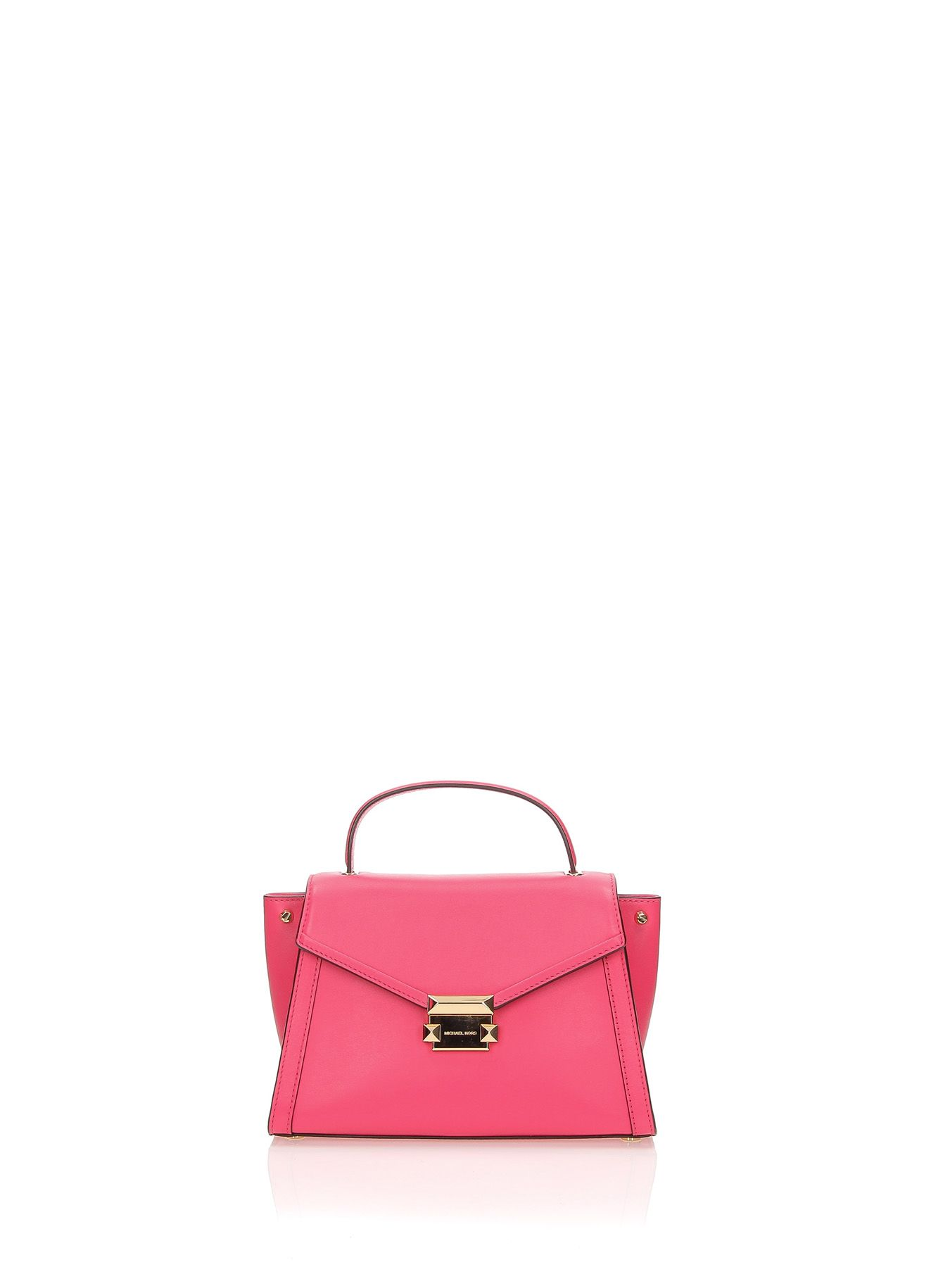 M Group Md Th Satchel in Pink