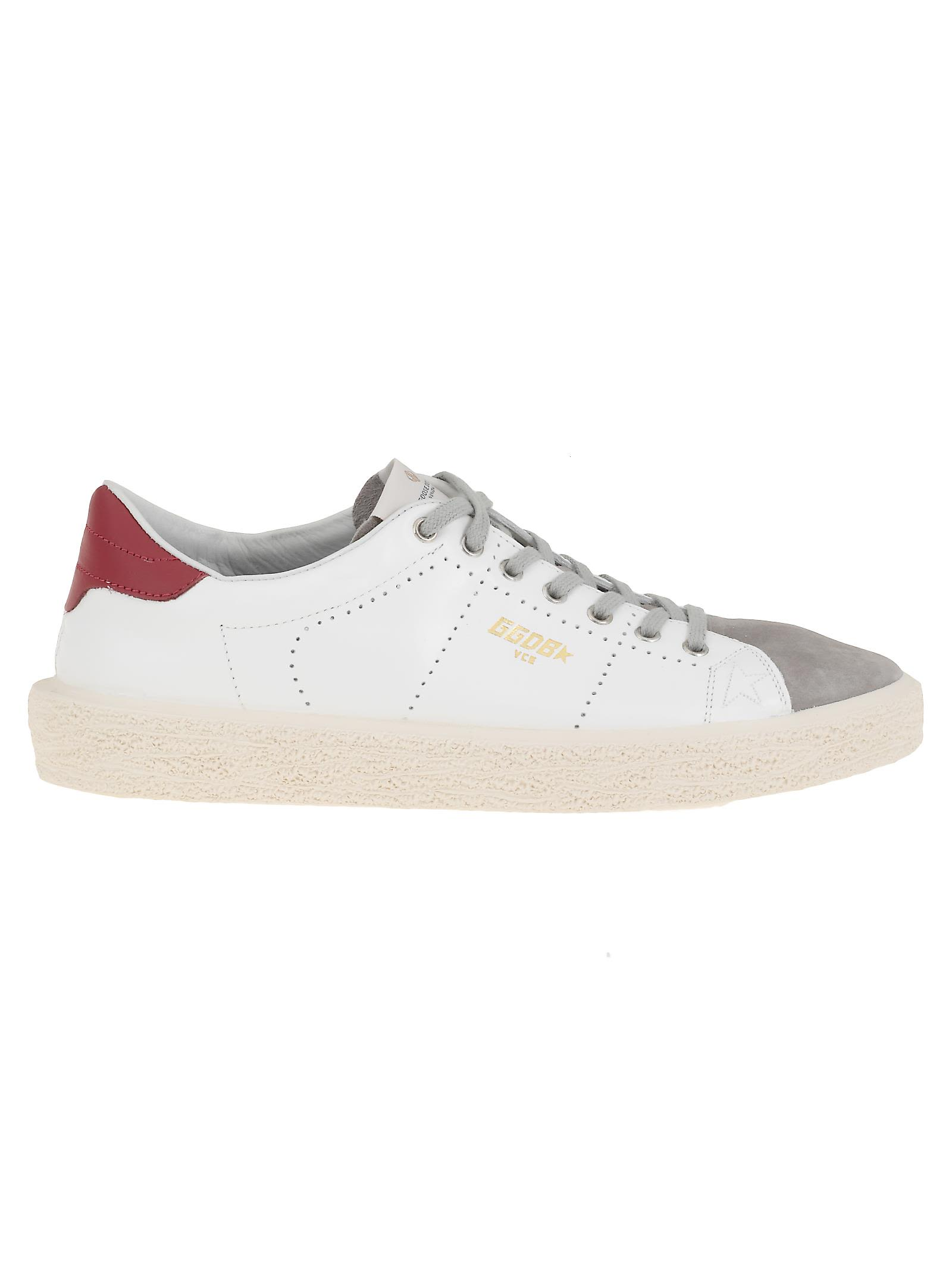 GOLDEN GOOSE TENNIS SNEAKER