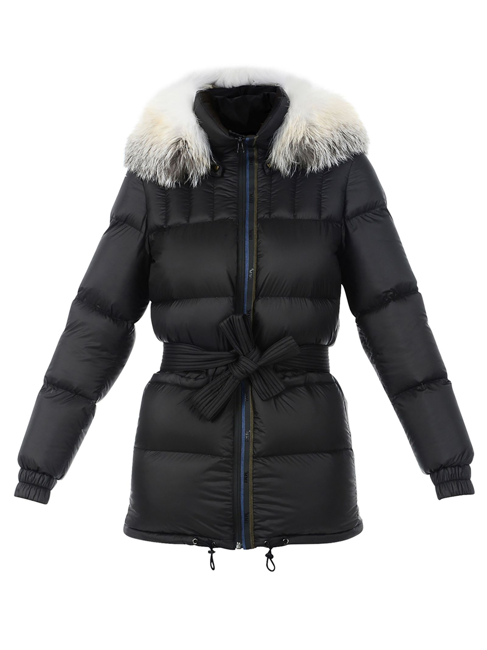 Mr & Mrs Italy GOOSE FEATHER JACKET