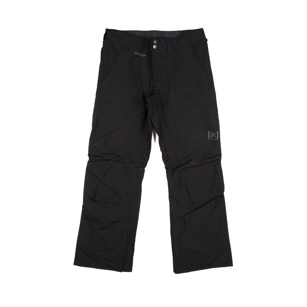 BURTON Goretex Swash Pants in Black