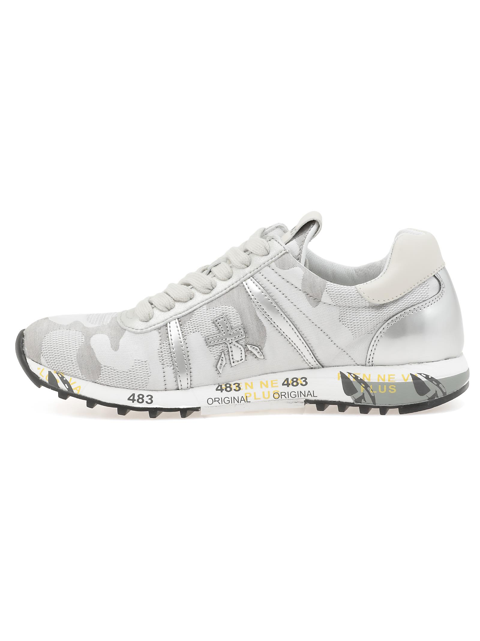 White Premiata Lucy D 2951 Sneaker Release Dates Store For Sale Cheap Sale Outlet wVs7yudk