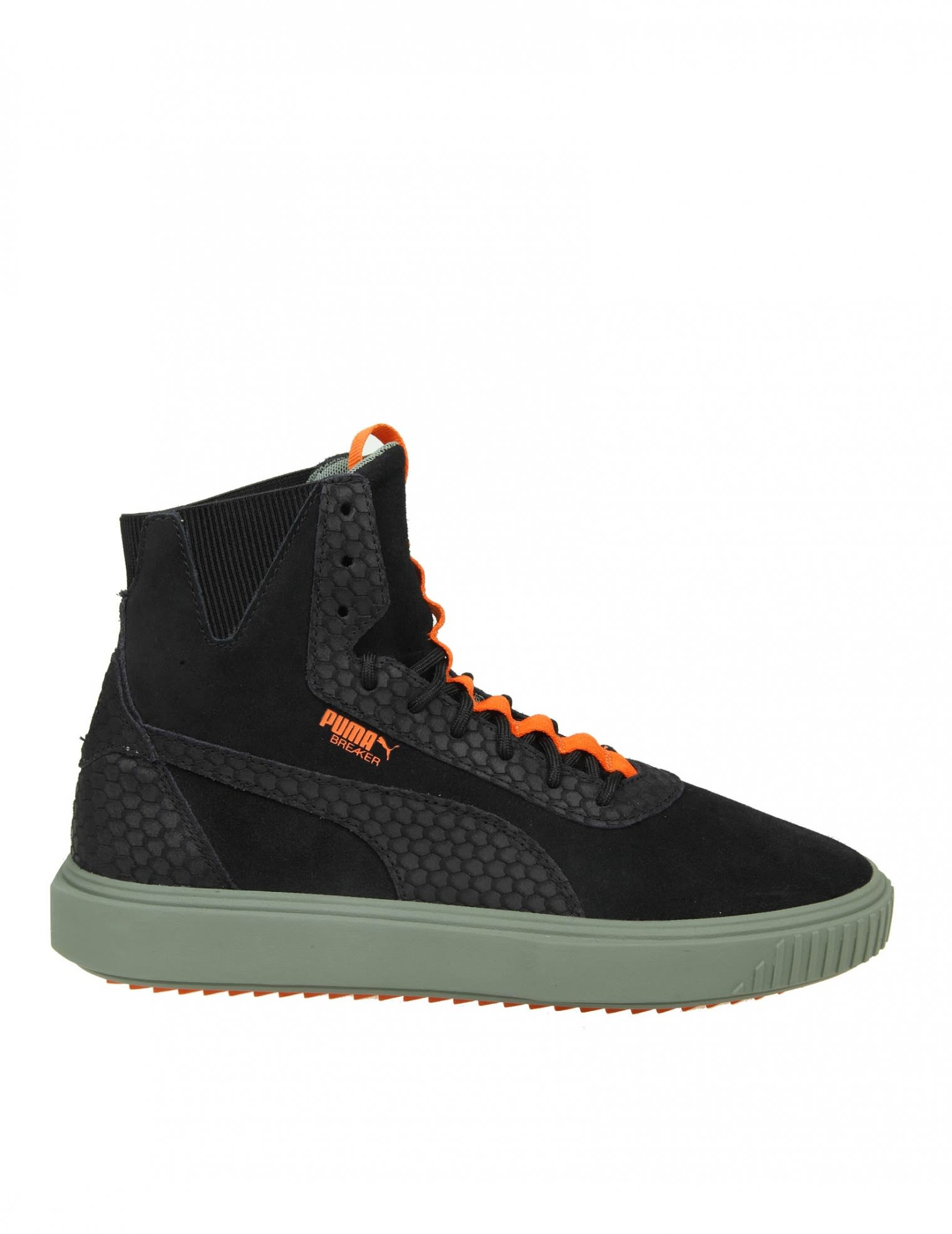 Puma Sneakers Breaker Hi Fight Or Fight Trainer Boots