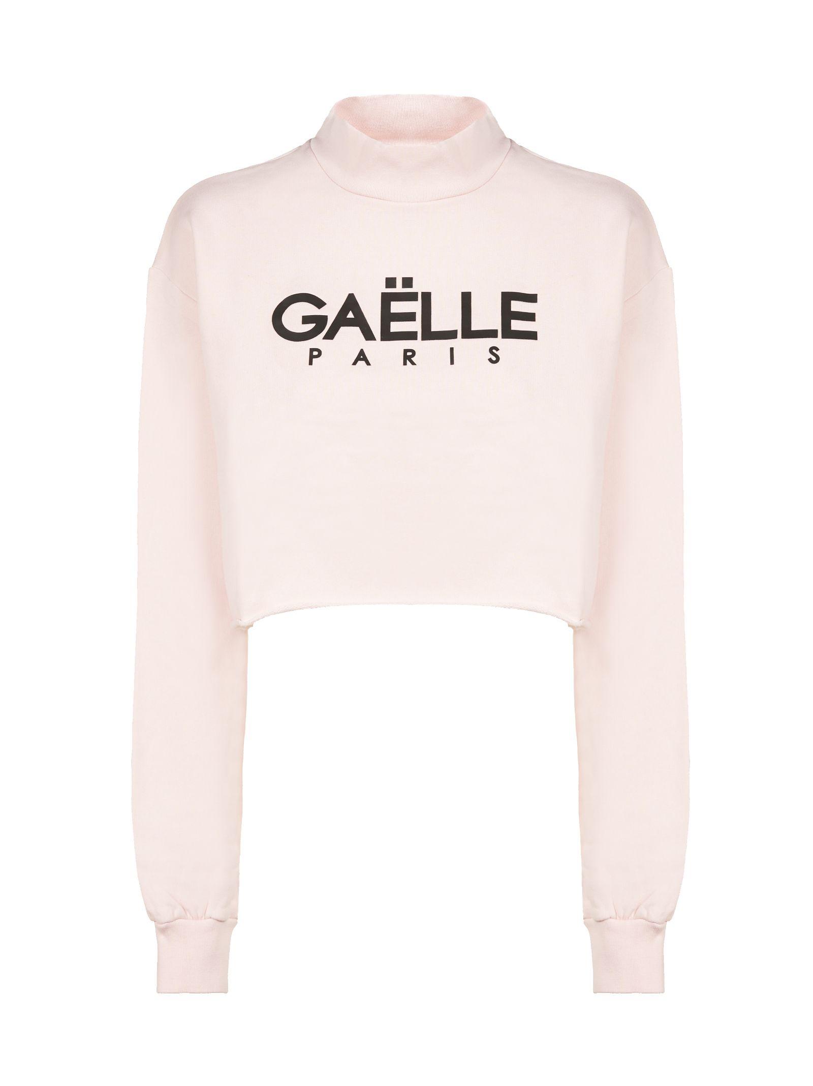 gaelle bonheur -  Cropped Sweater
