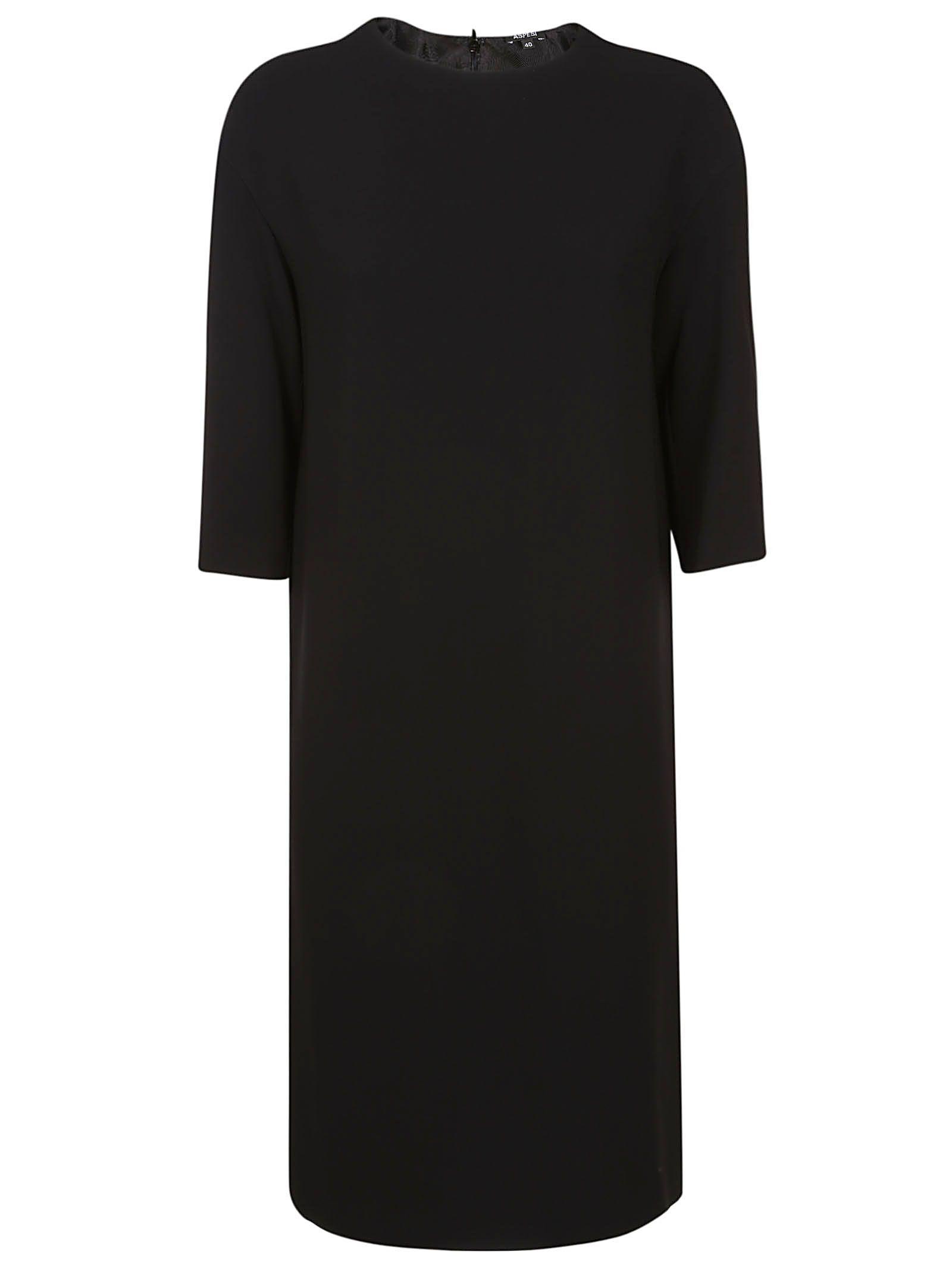 STRAIGHT FIT DRESS