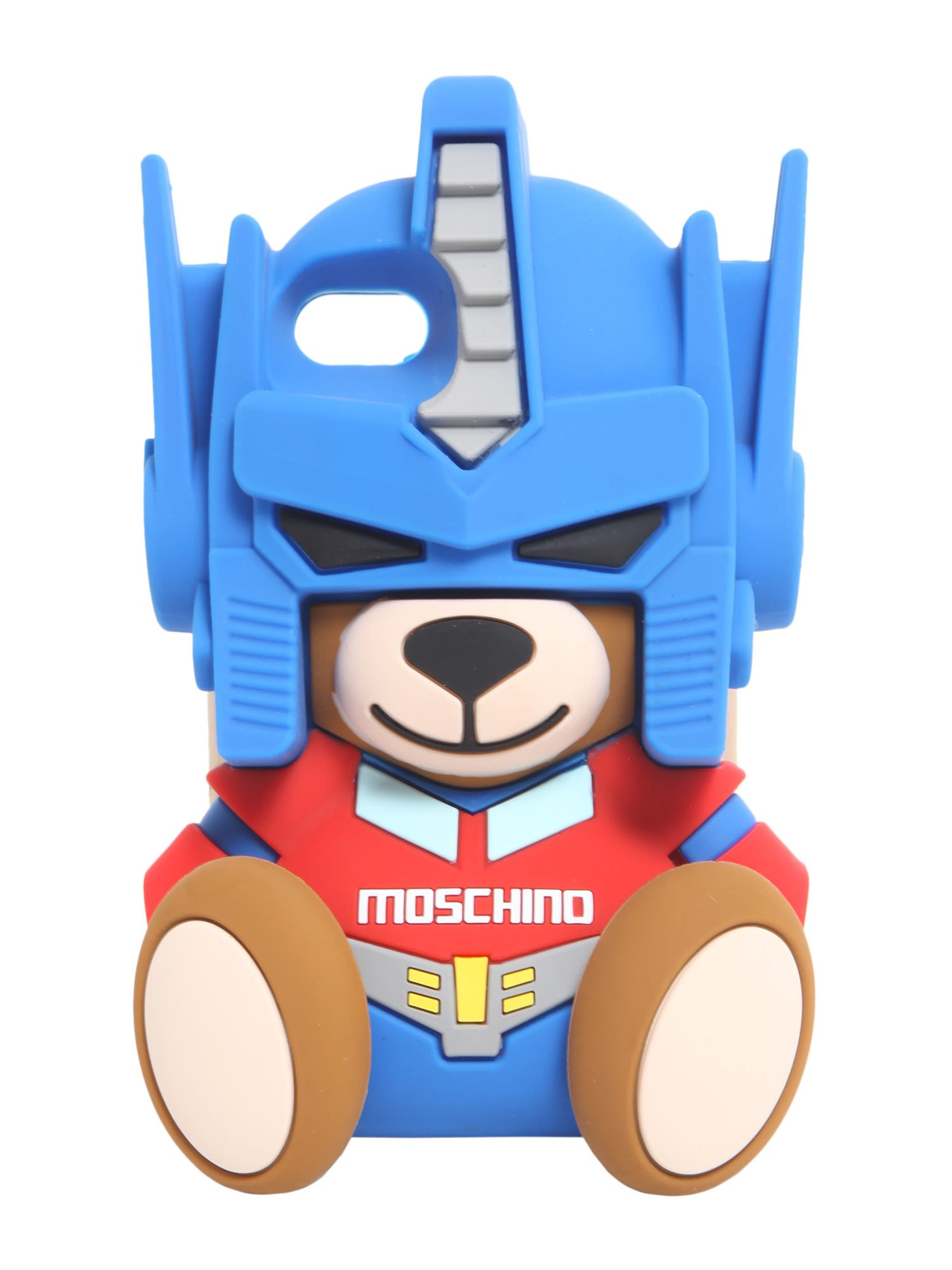 Teddy Transformer I Phone 6-7 Cover 7863013