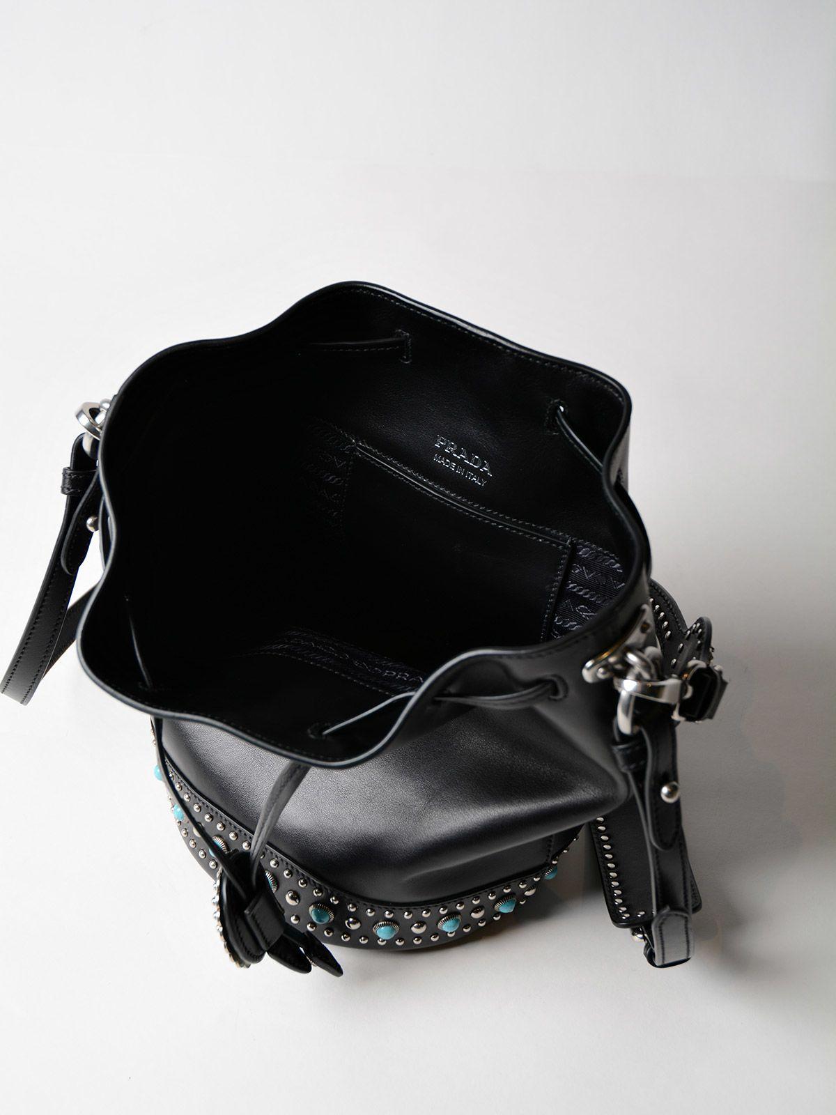 61edca734be3 coupon for prada saffiano leather shoulder bag tote 1ba113 prada city calf  bucket 419e2 0e27a