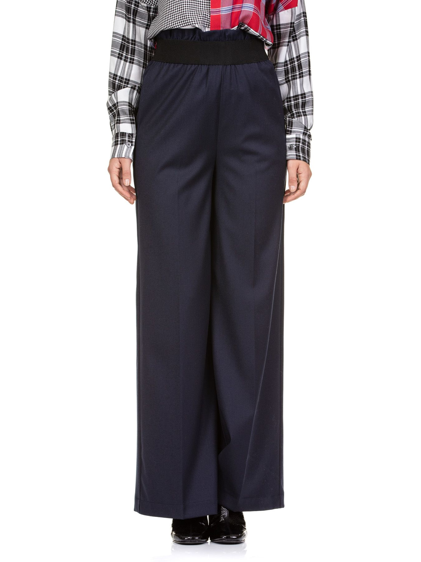SEMICOUTURE NEVAL TROUSERS