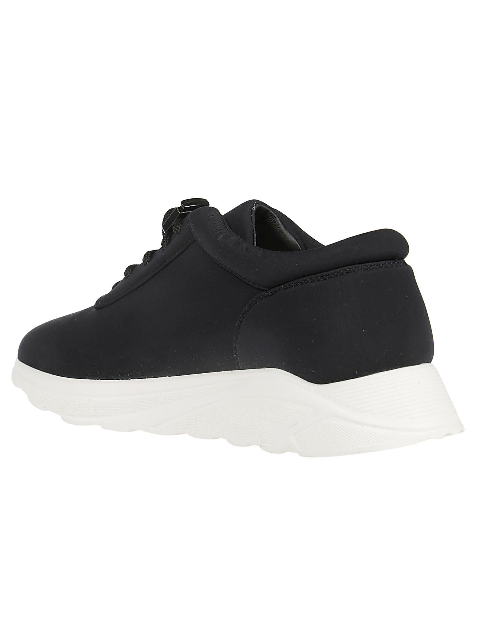 JOSHUA SANDERS Neoprene Swarosky Sneakers Where Can You Find eaxQSYx6