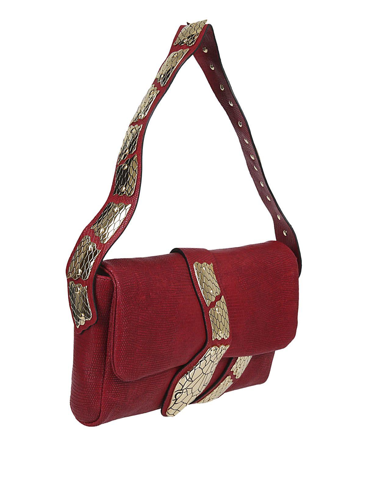 RED Valentino Sin shoulder bag ydrDZjKZJJ