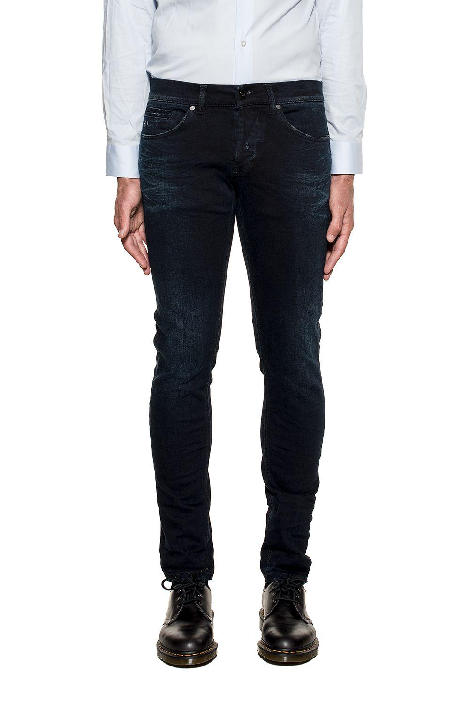 Dark Blue George Denim Jeans 9816568