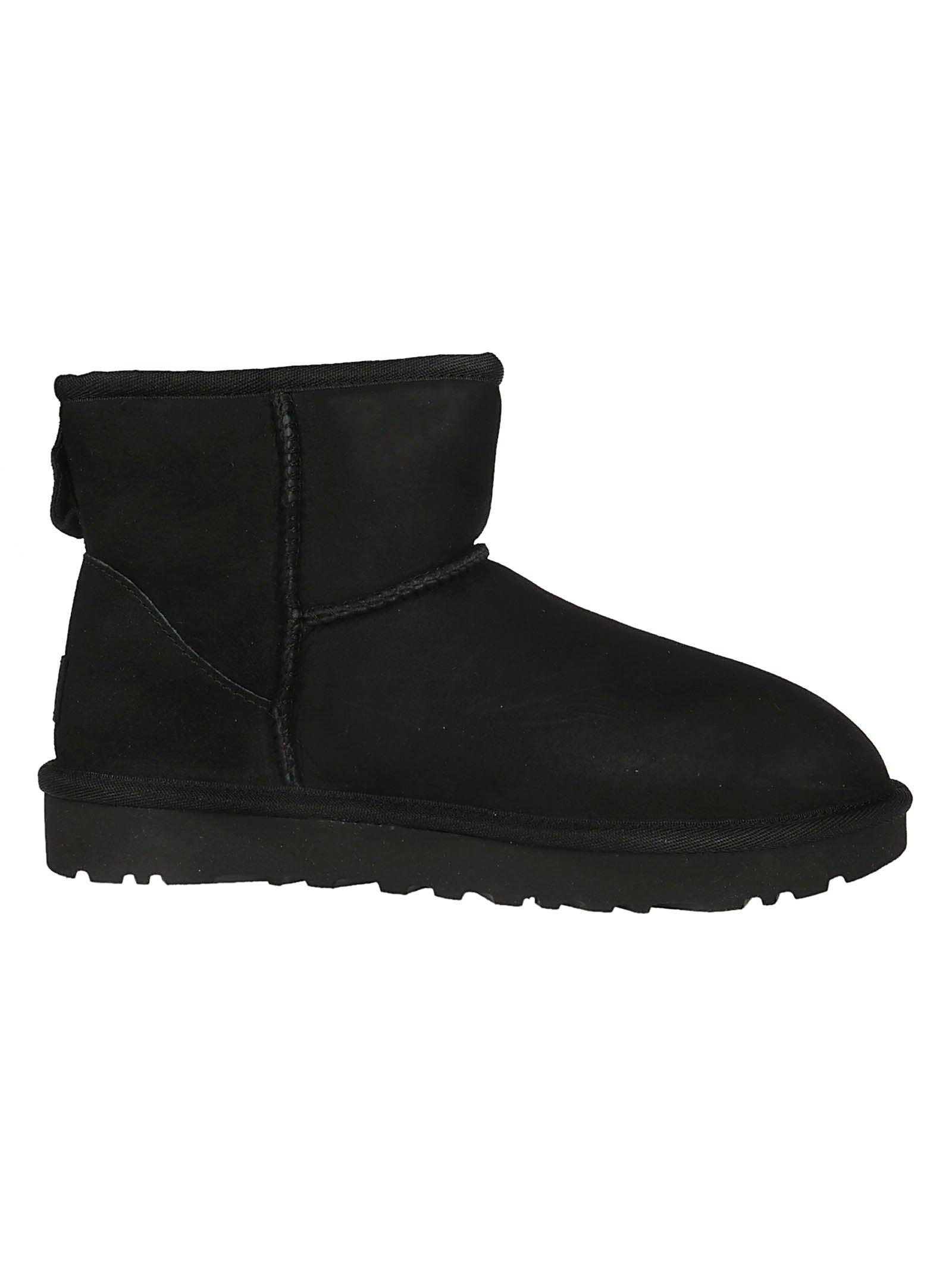 Ugg Australia Classic Ii Mini Ankle Boots
