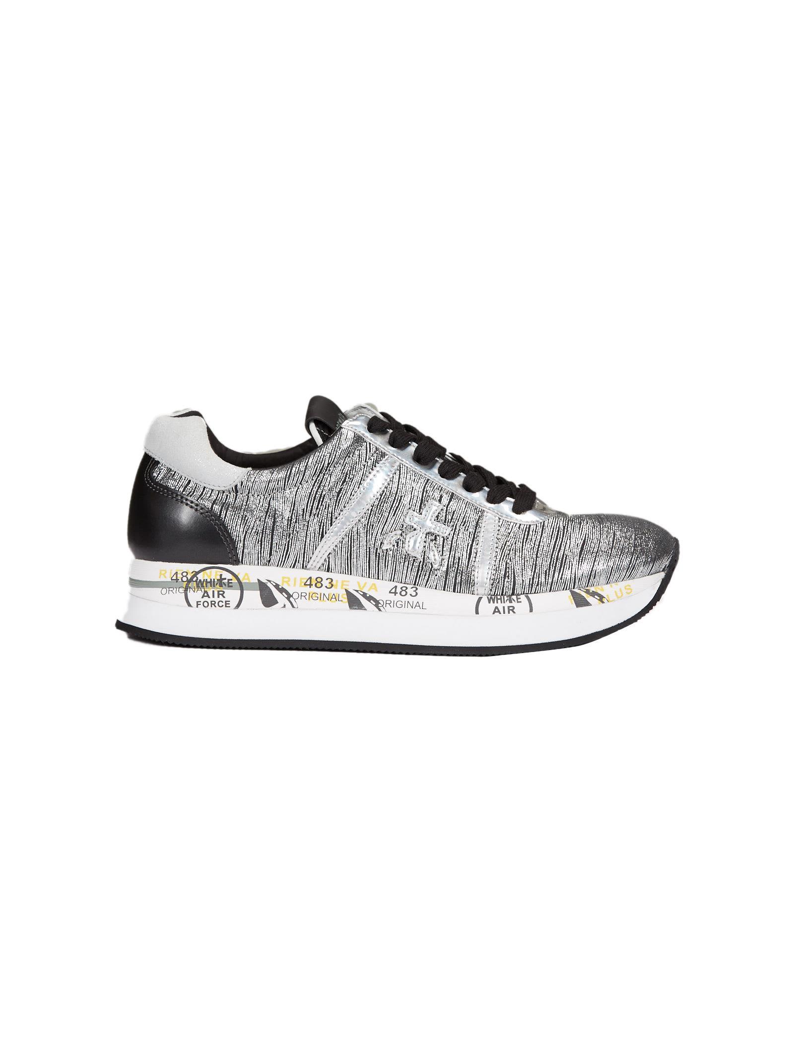 Chaussures De Sport Premiata De Conny - Blanc pdoGAn
