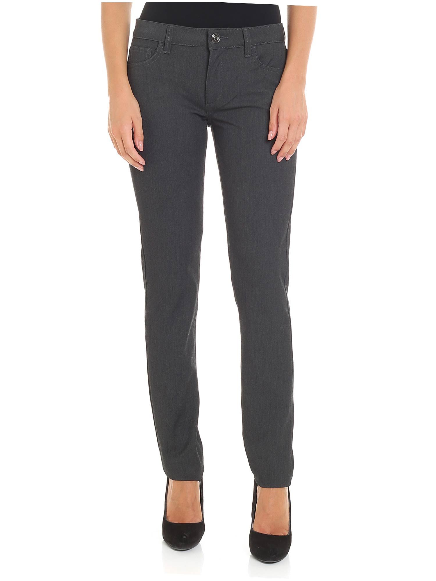 Trussardi Jeans SLIM-FIT JEANS