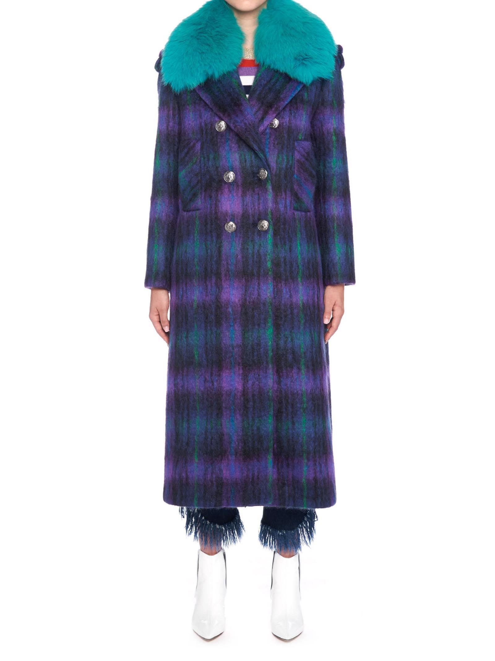 Giada Benincasa 'lola' Coat
