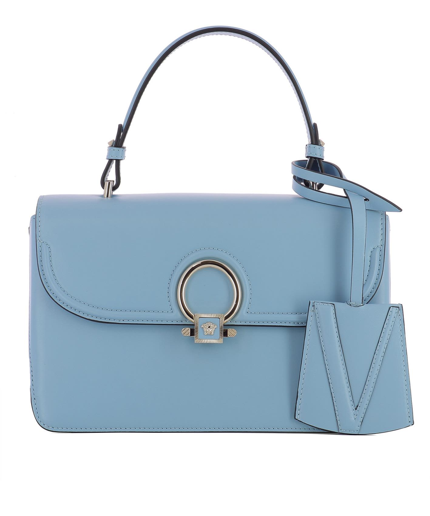 Italist best price in the market for versace light blue leather jpg  1417x1701 Versace light blue fbd1745fd55e5