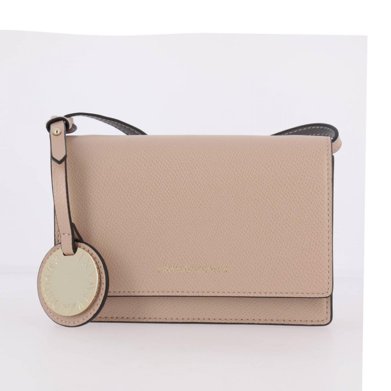 33f9f4428ad0 Emporio Armani Mini Bag Shoulder Bag Women Emporio Armani - powder ...
