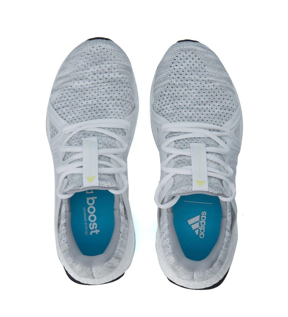 e74bbd8068af3 ... Stella McCartney Adidas By Stella Mccartney Ultraboost Parley White  Sneakers - BIANCO ...