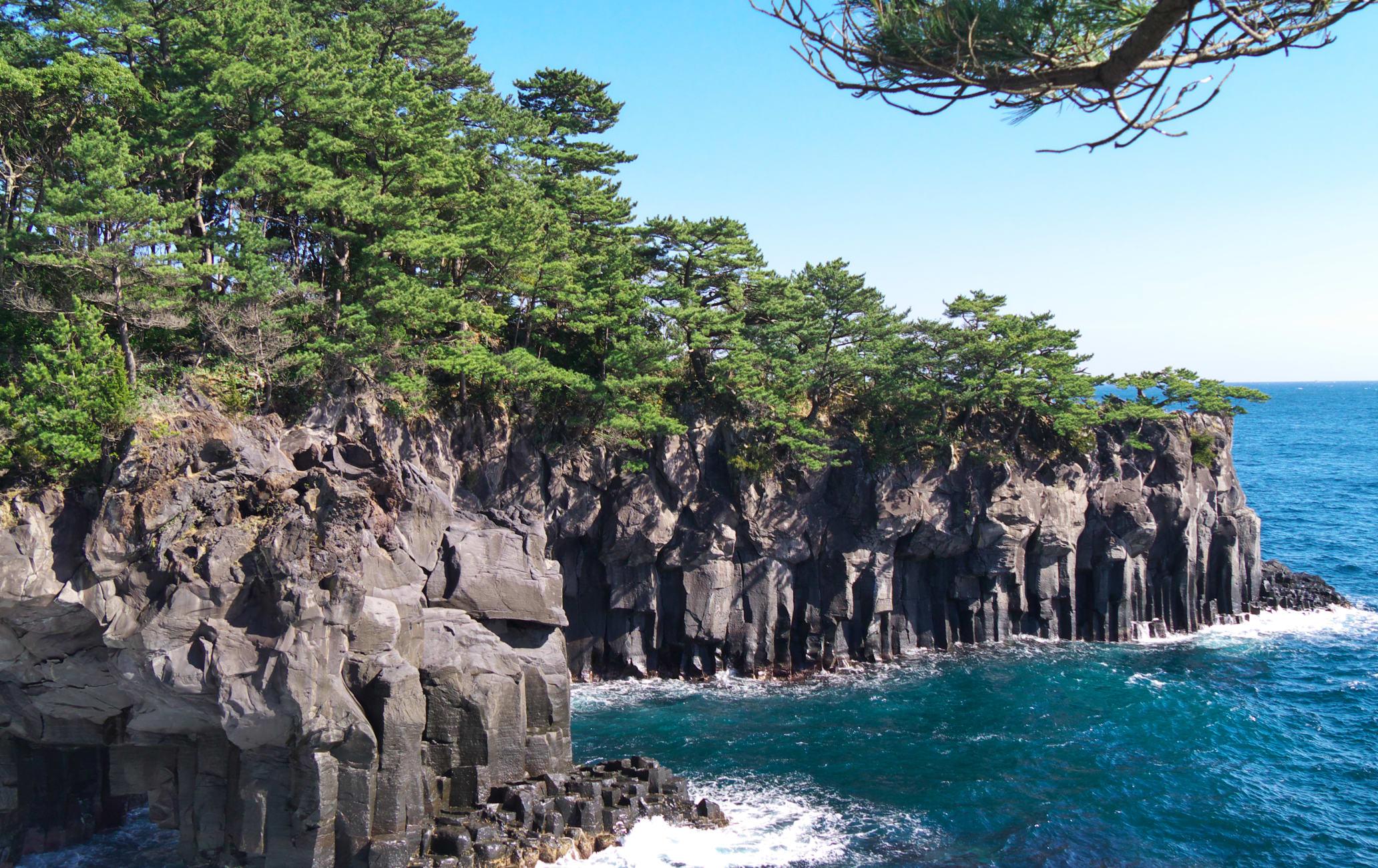 Izu-kogen Highlands Area