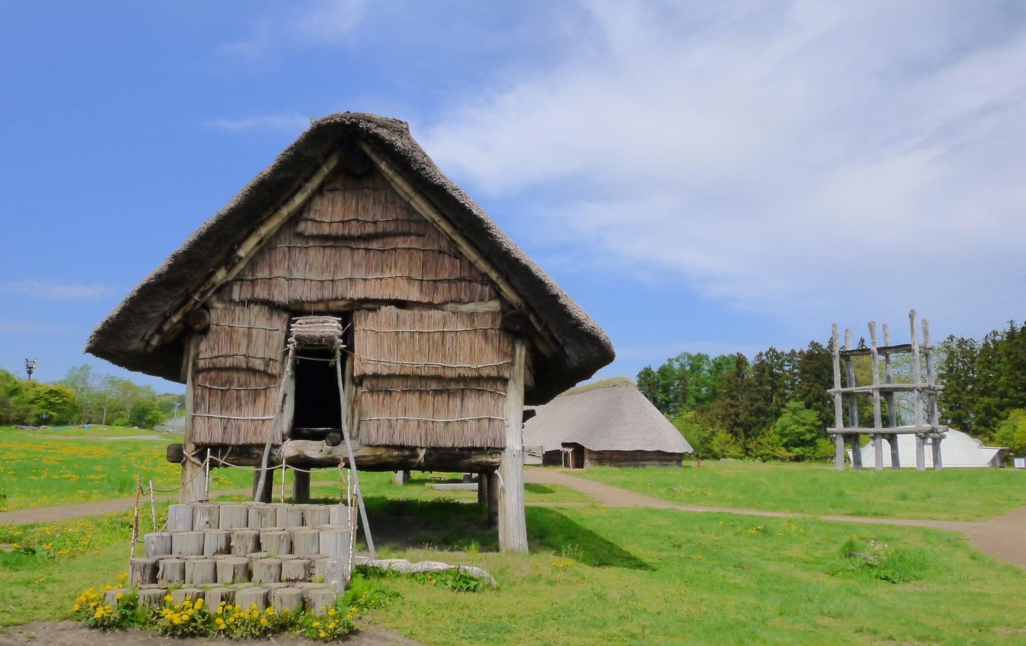 Sannai-Maruyama Ruins