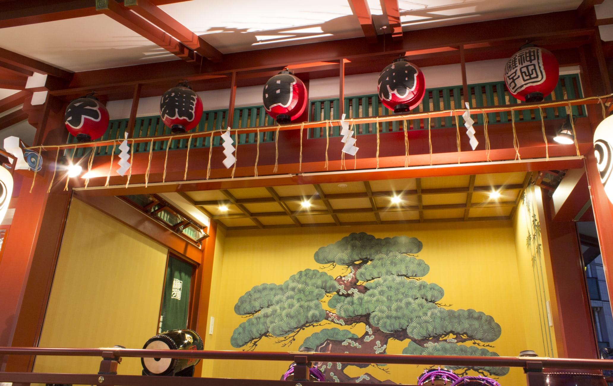 Kanda-jinja Shrine
