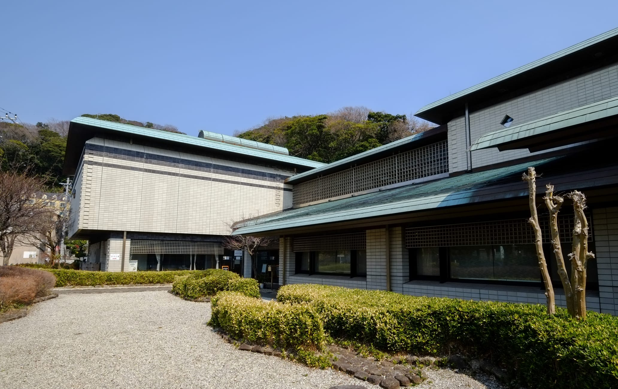 Kanazawa Bunko Museum
