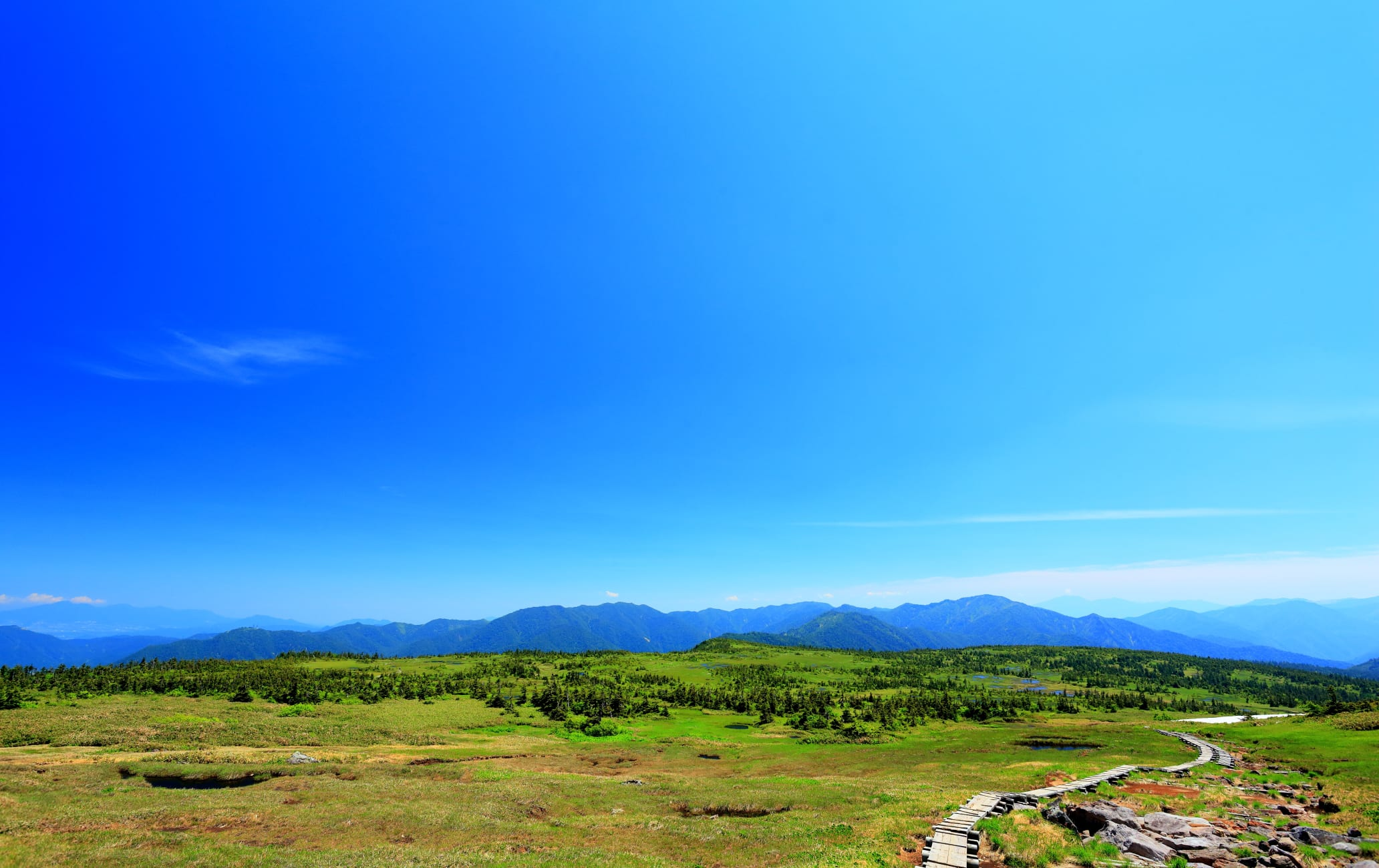 Mt. Naeba Area