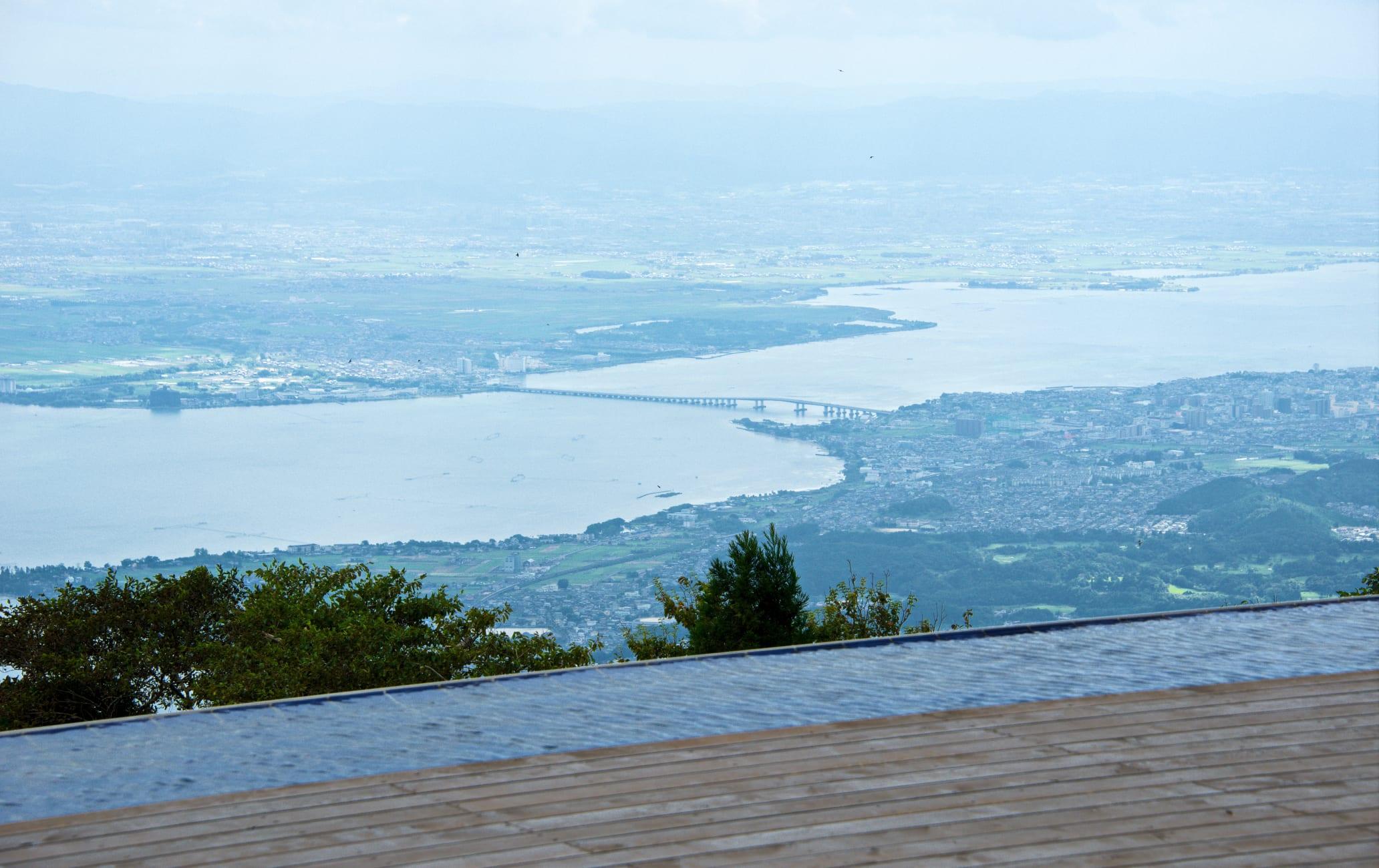 Biwako Terrace