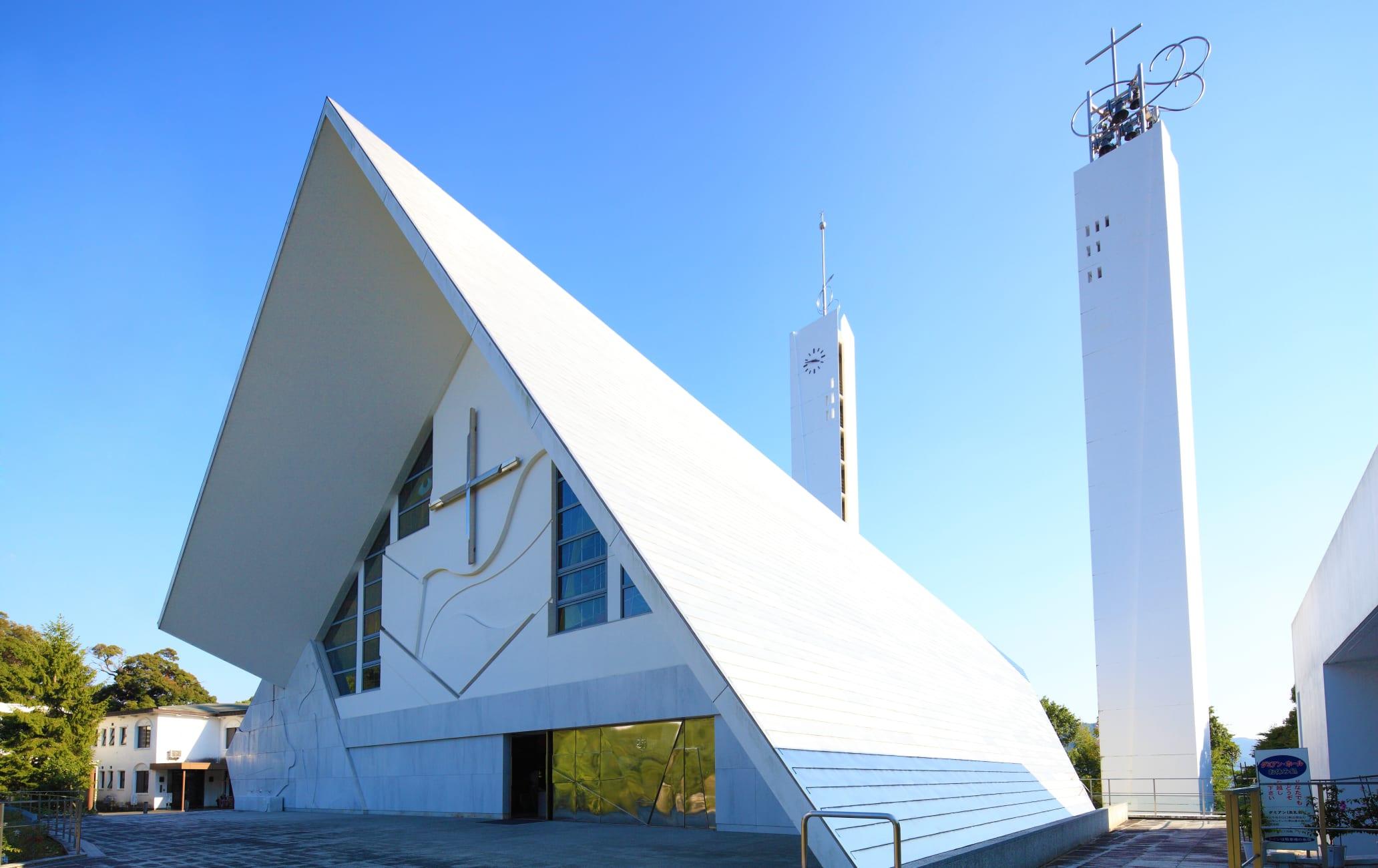 St. Francis Xavier Memorial Church