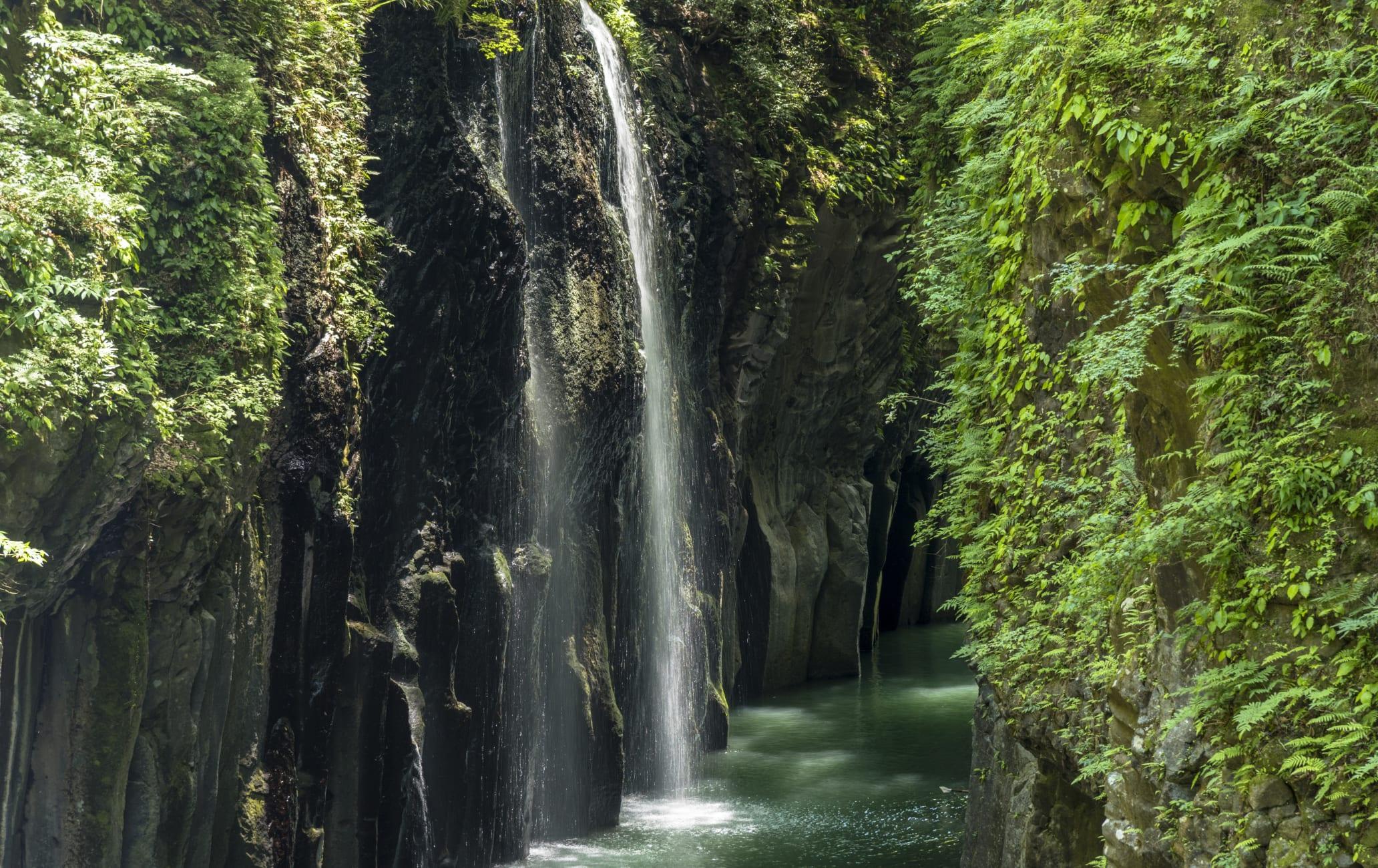 Manai Falls