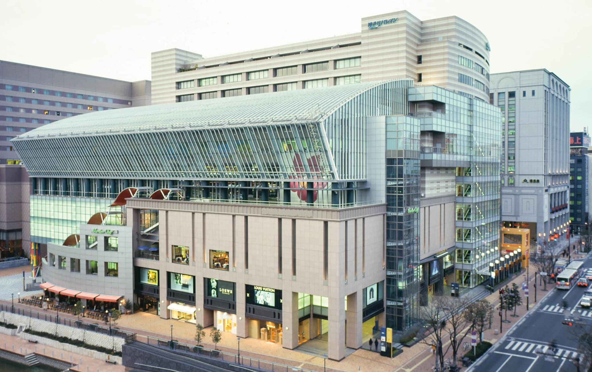 Fukuoka Asian Art Museum