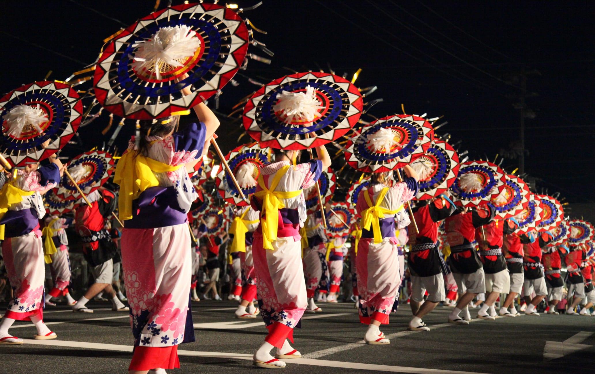 Shan-shan festival