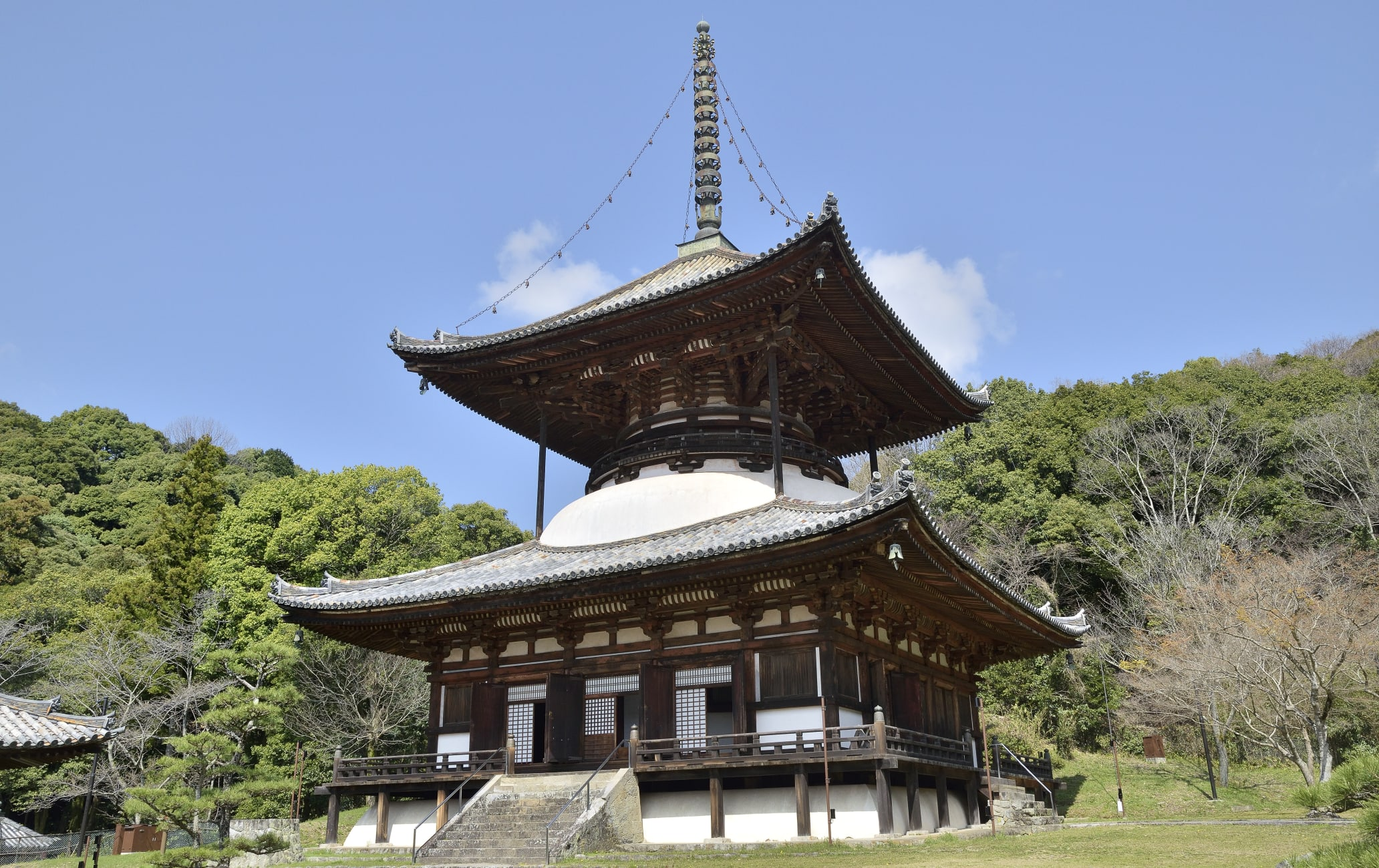 Neogoroji Temple