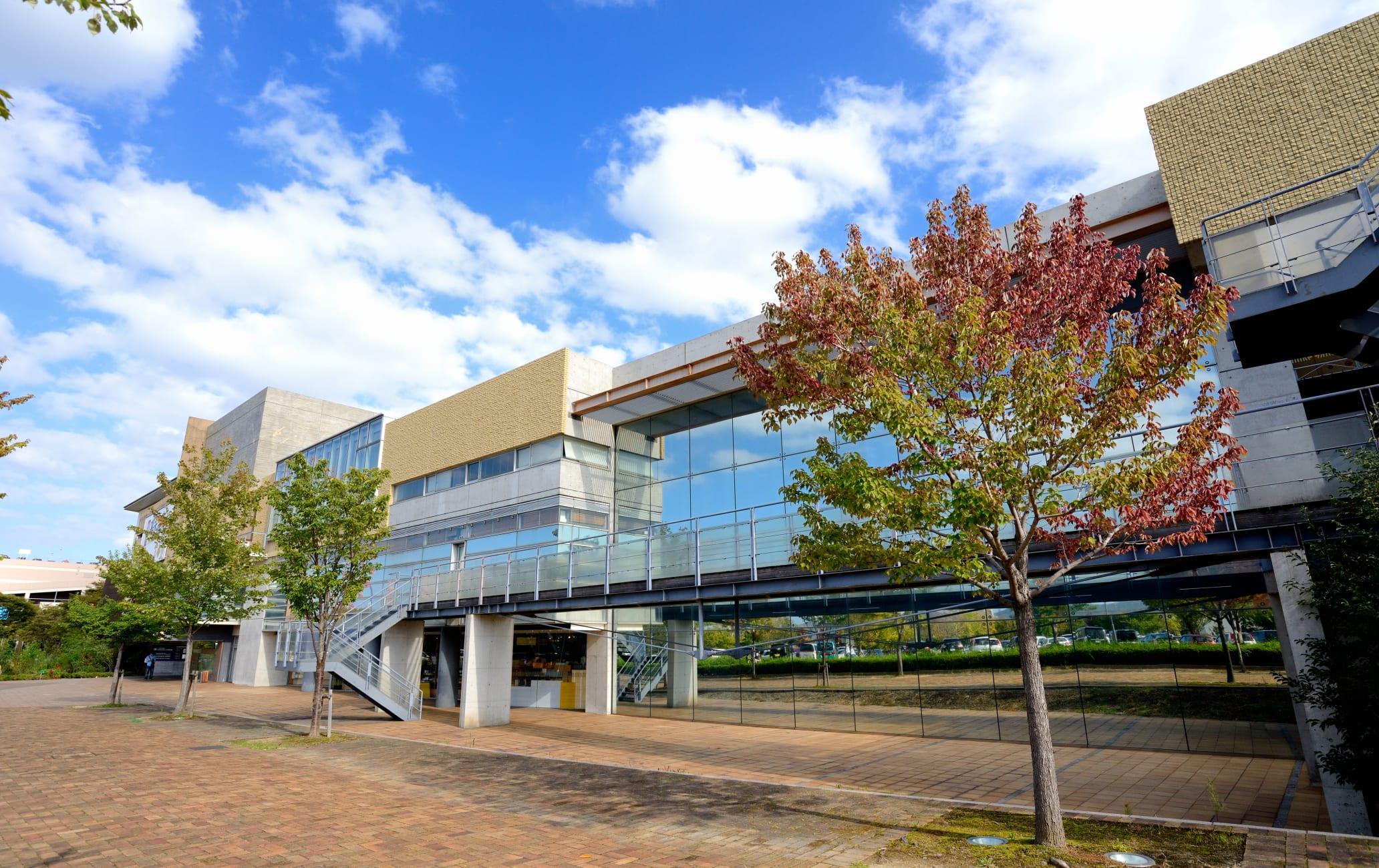 Kitakyushu Museum of Natural History and Human History
