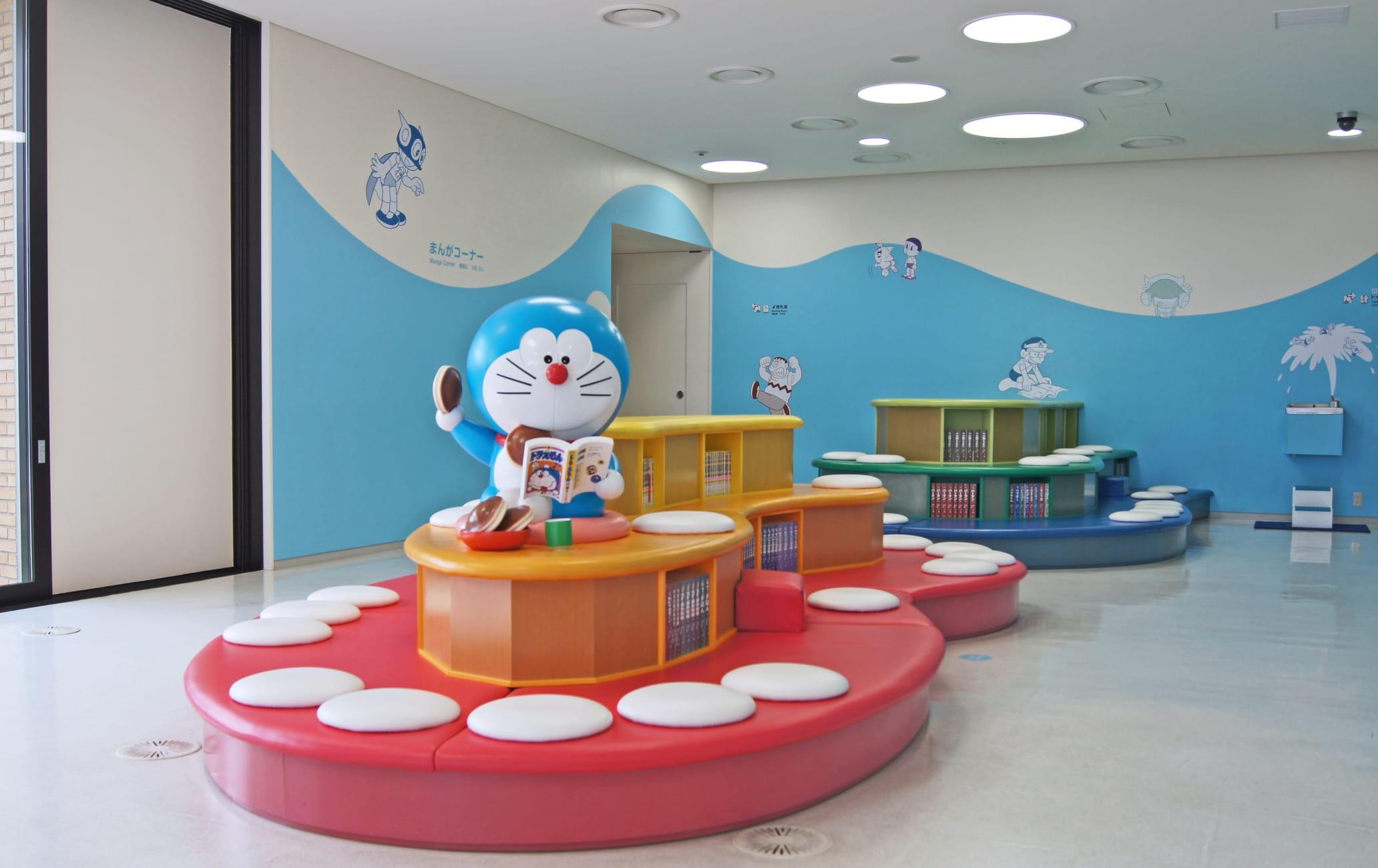 Fujiko F Fujio Museum