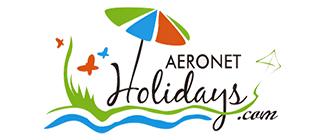 Aeronet Travtour Pvt Ltd