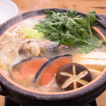 Nabe (Hot Pot)