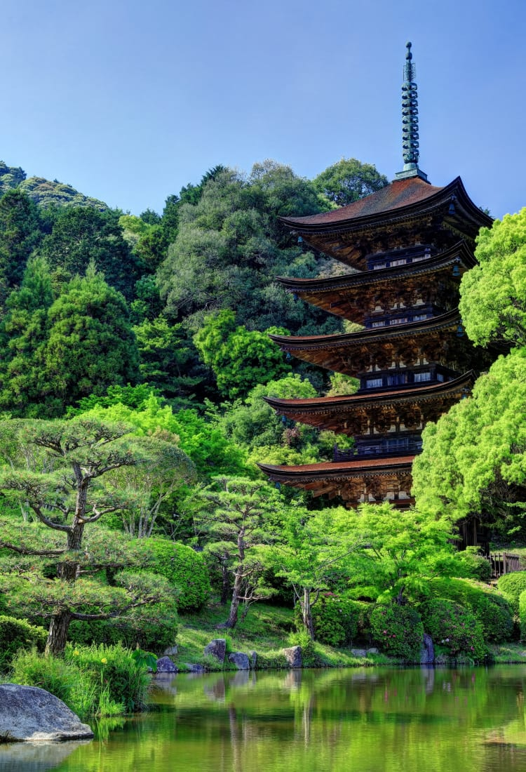 ruriko-ji temple