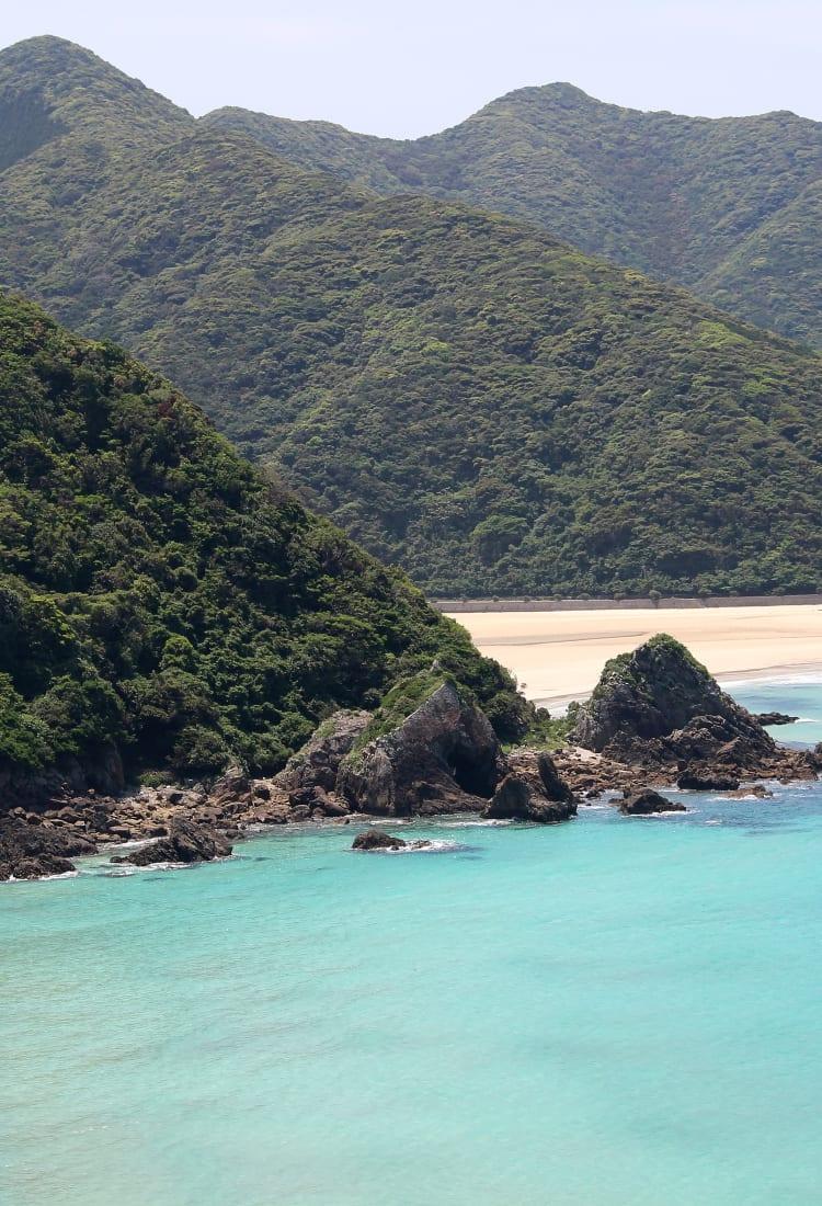 Fukue Island