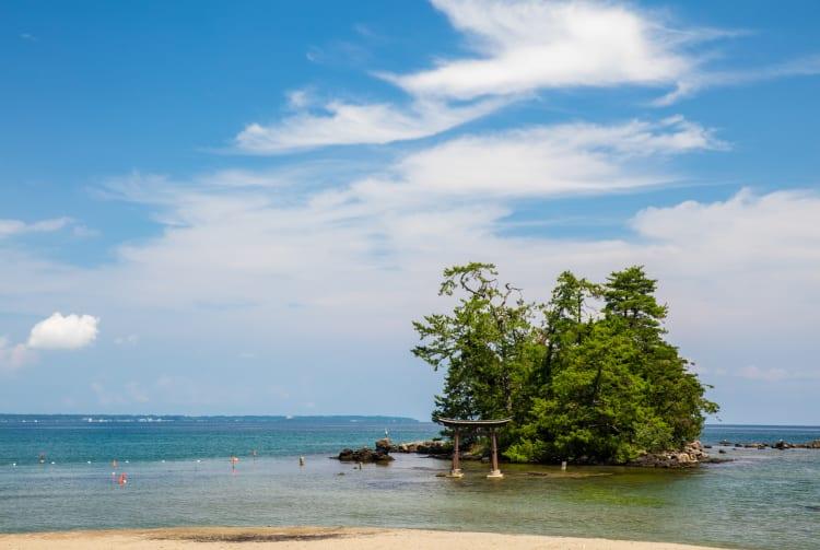 Koiji Coast