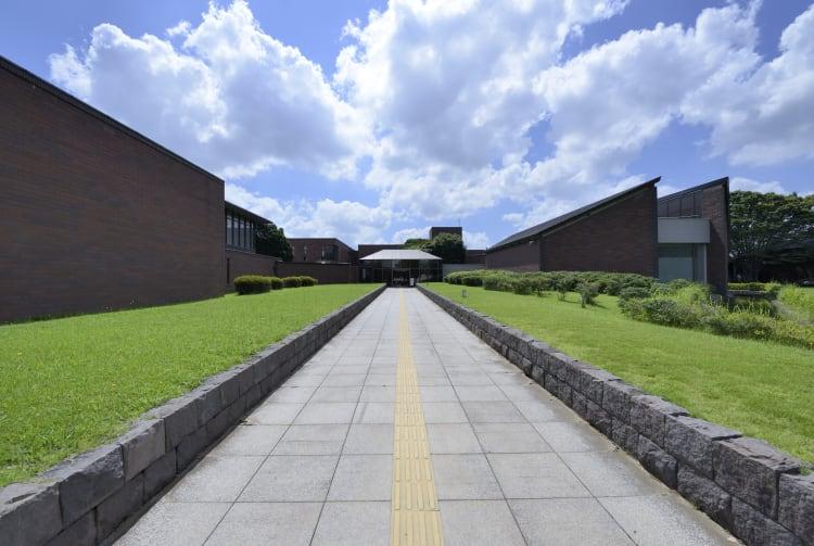 Chiba Kenritsu Bijutsukan Art Museum