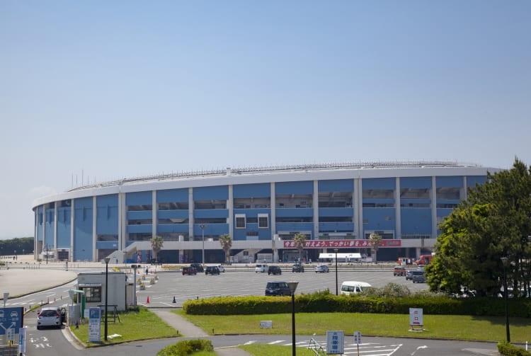 ZOZO Marine Stadium