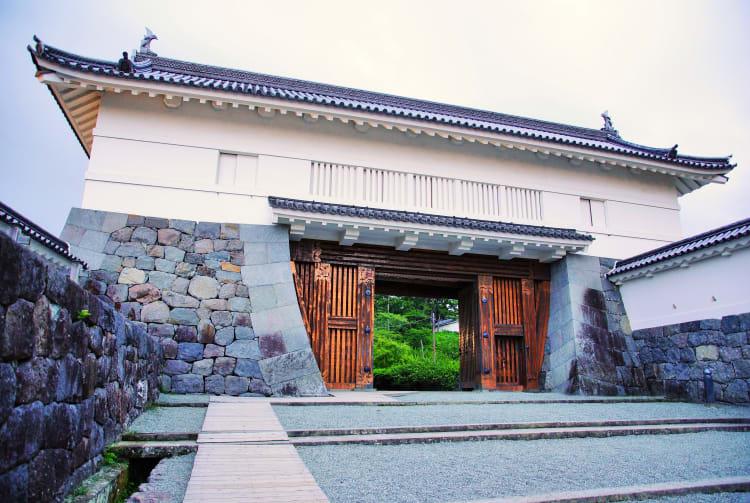 Odawarajoshi Park