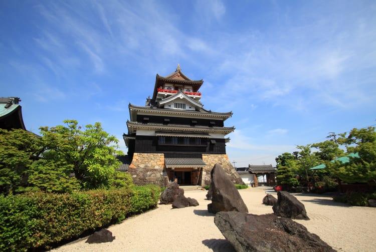 Kiyosu Castle